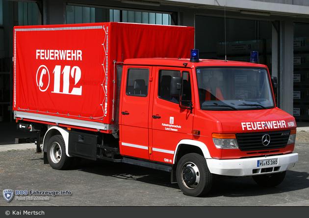 KatS Hessen 09/64-01