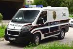 Sarajevo - Policija - GefKw