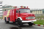 Rasht - Firefighting & Safety Services Organization - TLF - 515