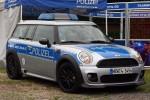 NRW4-3456 - Mini Clubman - Promotion-Fahrzeug