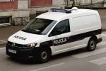Bihać - Policija - GefKw