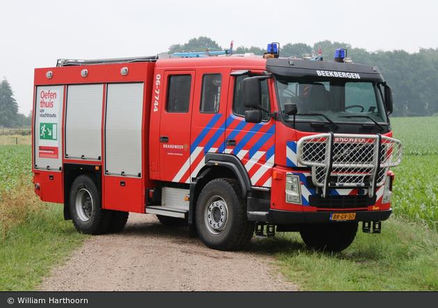 Apeldoorn - Brandweer - HLF - 06-7744