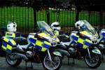 UK - London - Metropolitan Police Service - KRad