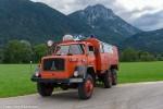 unbekannt - Feuerwehr - FlKFZ 3800 (a.D.)