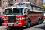 FDNY - Brooklyn - Rescue 2 - RW