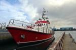 "Thyborøn - Kystredningstjenesten - Seenotrettungsboot - MRB T-20 ""MARTHA LERCHE"""