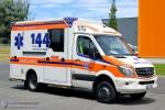 Thal - VGS medicals - RTW