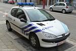 Mechelen - Lokale Politie - FuStW (a.D.)
