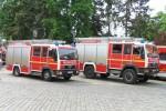 B - BF Berlin - 5400 (Köpenick) - LHF A und LHF B