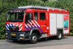 Leeuwarden - Brandweer - HLF - 02-5231