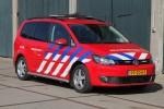 Dongeradeel - Brandweer - PKW - 02-7202