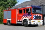 Apeldoorn - Veiligheidsregio - HLF - 06-8432