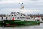 Zollboot Koos - Stahlbrode
