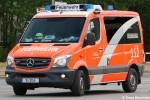 Florian Berlin ELW 1 C-Dienst B-206
