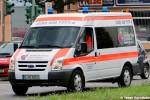 Krankentransport Ambulanz Team Havel-Spree - KTW (B-HS 8503)