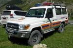 Qasbegi - Emergency Management Agency - GW-Bergrettung - 1037