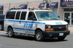 NYPD - Brooklyn - 66th Precinct - HGruKW 8786