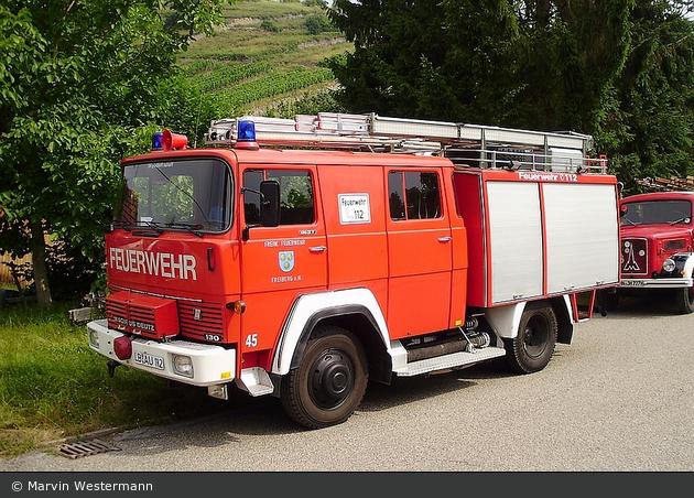 Florian Freiberg 45 (a.D)