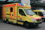 Ambulanz Stormarn 97/83-xx (a.D.)