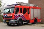 Amersfoort - Brandweer - HLF - 09-8631