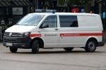 Hamburg - Hamburger Hochbahn AG - Unfallhilfsdienst 2/11