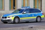 NRW6-3279 - BMW 318d touring - FuStW