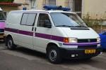 VW T4 - Gefangenentransporter - AKA 96-03