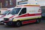 Akut Ambulanz Bremen KTW (HB-RC 146)