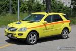 Bern - Sanitätspolizei - PKW - 31