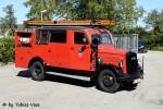 Wels - Feuerwehroldtimerverein der FF Wels - LF