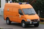 Dresden - MB Sprinter 316 CDi - Kampfmittelbeseitigungsdienst