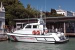 Venezia - Guardia Costiera – MZB - CP 833