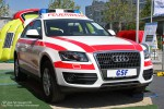 Audi Q5 - GSF - KdoW