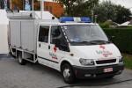 Bredene - Rode Kruis - GW-San