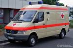 MZ-31720 - MB Sprinter 312 D 4x4 - RTW