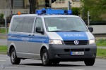 HOL-PD 62 - VW T5 - FuStW