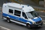 RPL4-4404 - Mercedes-Benz Sprinter - ELW