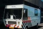 Amsterdam-Amstelland - Politie - Mobile Polizeiwache (a.D.)