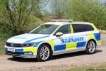 VW Passat B8 Variant 4motion - Standby - FuStW