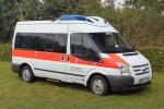 Rotkreuz Rotenburg 42/92-31