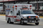 Chicago - CFD - ALS-Ambulance 002