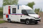 Iveco Daily 35-170 - Binz Ambulance- und Umwelttechnik - RTW