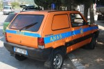 Reggio Calabria - ANAS - Unfallhilfsfahrzeug