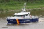 Zollboot Bremen - Bremerhaven