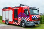 Albrandswaard - Brandweer - HLF - TS42-1