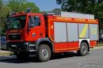 Wunstorf - Feuerwehr - Fw-Geräterüstfahrzeug 1.Los