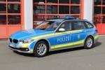 BT-P 8458 - BMW 318d - FuStW