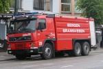 Bergen - Brannvesen - GTLF - 29
