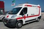 Barcelona - Creu Roja – RTW - A-05.01-B