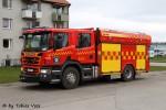 Oxelösund - Sörmlandskustens RTJ - Släck-/Räddningsbil - 2 41-6010